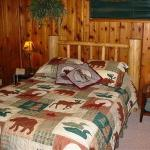 Foto di Jewel Lake Bed & Breakfast