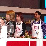 Featured in Masterchef Live!