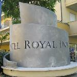 Photo of Hotel Royal Inn