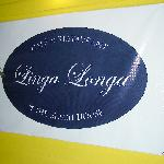 The Linga Longa sign