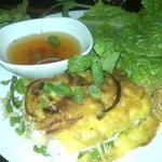 Foto de Basa Restaurant