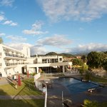 Summer at Te Kaha Beach Resort