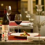 ristorante Carne & Spirito presso Hotel Noce