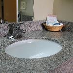 Granite Wash Top