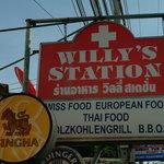 ภาพถ่ายของ Willy's Station