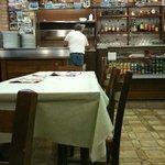 Pizzeria Alla Lampara