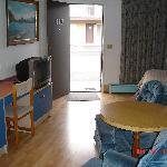 Photo de Traders Inn Motel