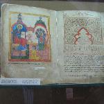 manoscitto  persiano
