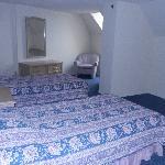 Loft - Room 608