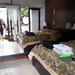 Photo de De Pendopo Homestay