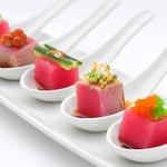 5 spoon tuna selection