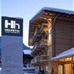 Helvetia Hotel Residence Foto