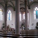 Katholische Pfarrkirche St. Severin