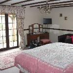 Aran Room