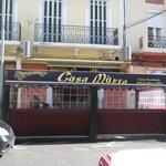 Photo de Casa Marta