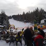 le piste di passo mendola e nevelandia per i bambini