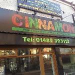 Cinnamon, Anlaby Road, Hull