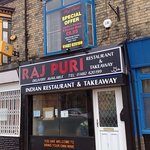 Raj Puri, Spring Bank, Hull