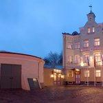 Meriton Old Town Hotel Foto