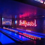 Lucky Strike Lanes & Lounge