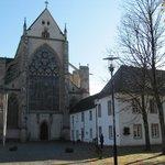 ehemalige Abtei Altenberg