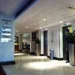 Holiday Inn London - Camden Lock Foto