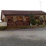Millers Tea Room & Farm Shop ,  Raywell Lodge Park, Raywell