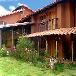 Chinchero Lodge