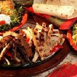 Fajitas Mix