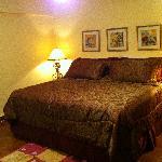 Marina Sol A 610 Master Bedroom