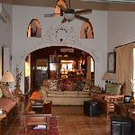 Marina Sol E 304 View of open plan