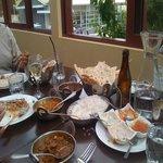 The Best Indian food in Queenstown