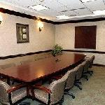 Board Room for 12-15 persons