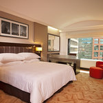 King Deluxe Executive Room