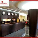 Foto de Hotel Iliria