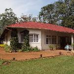 The Kalliamallay Bungalow