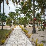 Caminho da praia