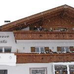 Photo de Garni Hotel la Bercia