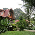 Photo de Khao Sok Nature Resort