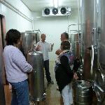 The Green Man Organic Brewery