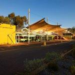 Desert Gardens Hotel exterior