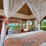 Photo de Villa Mandala