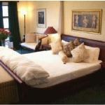 Far Hills Cherub Room