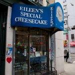 Eileen's Special Cheesecake照片