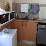 common kitchenette