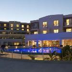 Photo de Doria Hotel Bodrum