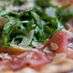 Pizza Parma....Delizisio!!