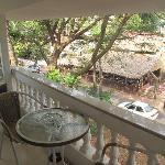 Balcony - 2