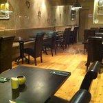Cafe Sage صورة فوتوغرافية