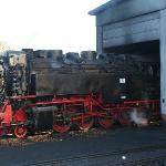 Betriebswerk Wernigerode